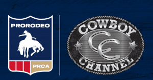 The National Finals Rodeo Sponsor Integration on The Cowboy Channel