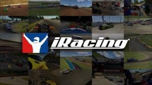 FOX NASCAR: iRacing