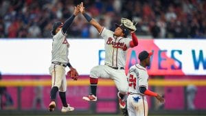 Braves Baseball: More Than a Game