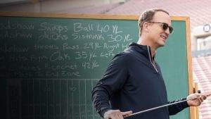 Peyton Manning: Peyton's Places