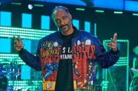 "Snoop Dogg joins ""The Voice"" as mega-mentor"