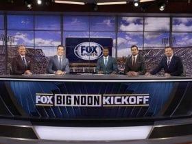 FOX Sports talks Upfronts