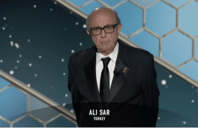 NBC cancels 2022 Golden Globes show