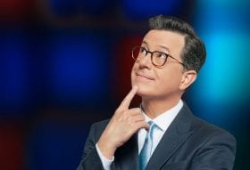"""""""Late Show"""" sets date for full audience return"""