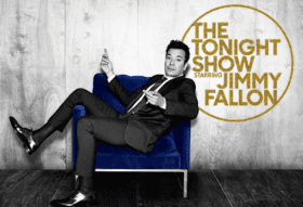 Jimmy Fallon sits tight with NBC
