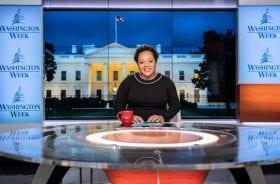 "Yamiche Alcindor named the new moderator of ""Washington Week"" (Scott Suchman)"