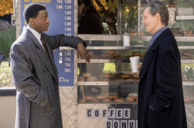 """Showtime picks up season three of """"City on a Hill"""""""