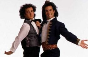 """""""Perfect Strangers"""" reboot in the works at HBO Max"""