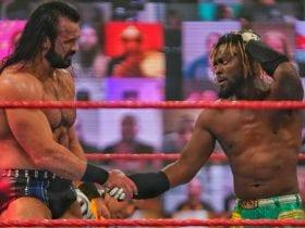 WWE tags Horowitz