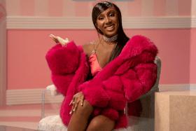 "Showtime renews ""Ziwe"" for season two"