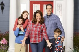 """""""American Housewife"""" headed for syndication"""