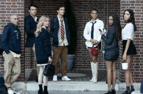 HBO Max will continue to spread 'Gossip'