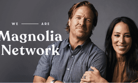 Magnolia Network launches with 150 hours of programming
