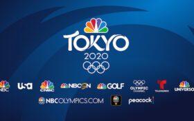 NBCU touts brand impact of Tokyo Games