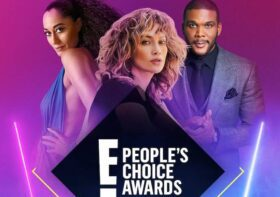 """NBC to air the """"People's Choice Awards"""" for the first time"""