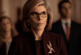 """The Good Fight"" renewed for season six"
