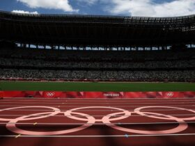 NBCU sees profits in Tokyo Games