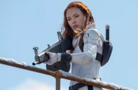 Scarlett Johansson takes aim at Disney streaming strategy