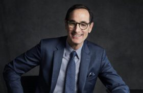 Josh Sapan stepping down at AMC Networks