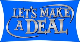 """Marcus Lemonis aims to profit from """"Let's Make a Deal"""""""