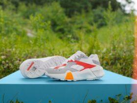 adidas bounces Reebok