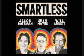 """Podcast """"SmartLess"""" geting the TV treatment"""