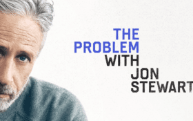 """""""The Trouble With Jon Stewart"""" sets September launch date"""