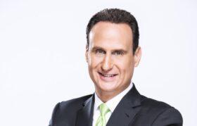"""José Díaz-Balart is joining MSNBC as anchor of """"José Díaz-Balart Reports"""""""