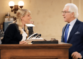 """NBC orders """"Night Court"""" revival to series"""