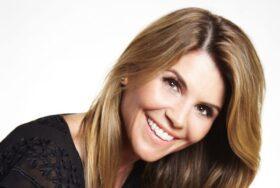 Lori Loughlin returns to TV