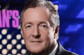 Piers Morgan headed to Fox News