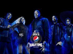 Super Bowl's new quintet