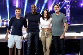 """NBC sets judges, host for """"AGT: Extreme"""""""