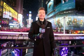 """Something new for """"New Year's Rockin' Eve"""""""